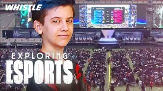 How 14-Year-Old Sceptic Became A PRO Gamer