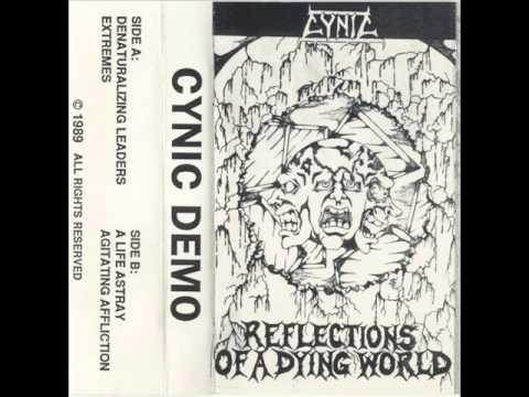 Cynic - A Life Astray