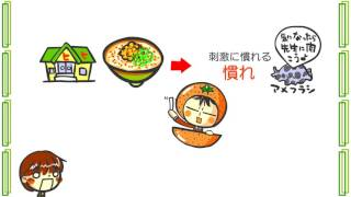 生物4章7話「様々な行動」byWEB玉塾