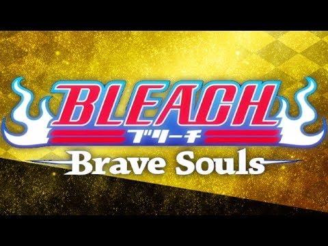 Power attribute summons (Bleach Brave Souls)