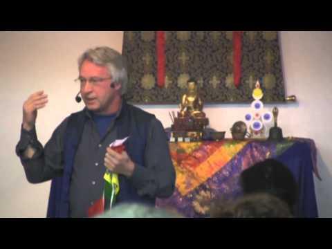 Wilfried Pfeffer: Der Medizinbuddha - Der Blaue Buddha Heilt Alle Krankheiten