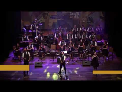 DVD 55 anos - Banda Municipal de Blumenau - Let It Snow - [ 14 ] [ HD ] MP3