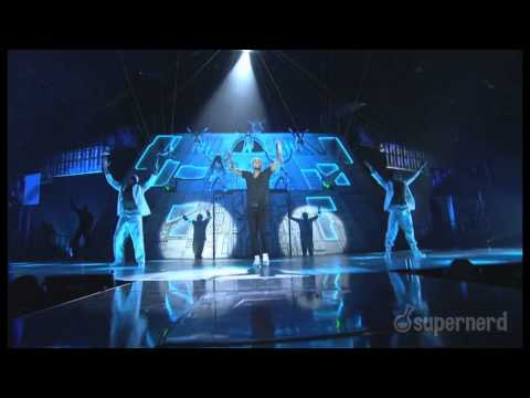Chris Brown - Yeah 3x (carpe Diem Tour) Hd video