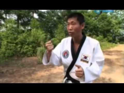Maestros de Combate Hapkido