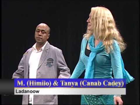 Tanya & Himilo