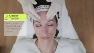 Dermaceutic Mela Peel Treatment - Long Video