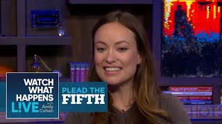 Olivia Wilde Answers Boyfriend Jason Sudeikis
