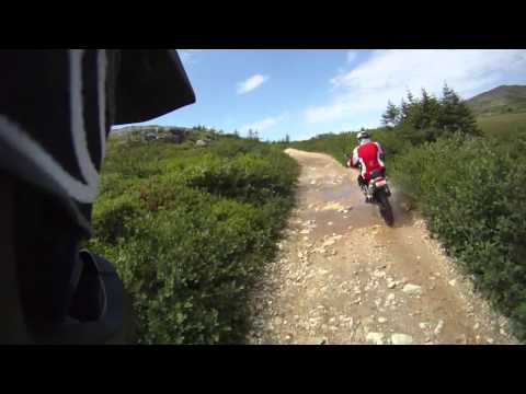 Burin Peninsula Trails 2012