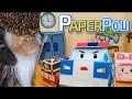 19 Poli At The Dangerous Escape Room Paper POLI PETOZ Robocar Poli Special mp3