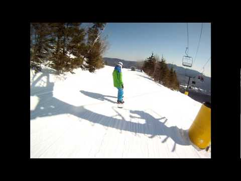 Clip Snowboard 2013 music_video