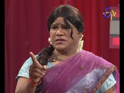 Jabardasth - జబర్దస్త్ - Venu wonders Performance on 24th July 2014