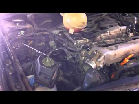 VW Jetta 1.8t Timing Belt