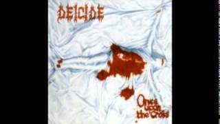 Watch Deicide Christ Denied video