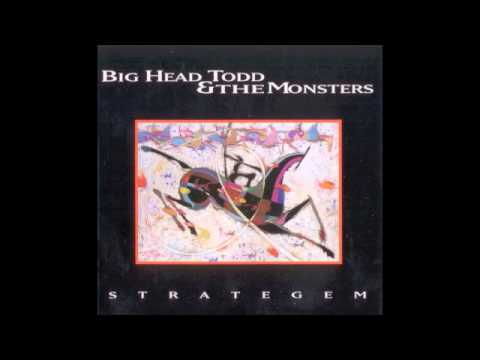 Big Head Todd & The Monsters - Greyhound