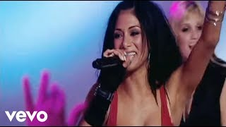 The Pussycat Dolls - Beep (Live on CD Live)
