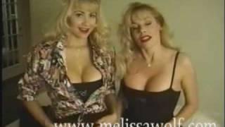 VCQ clip #7 Melissa Wolf, Glori Anne Gilbert and Julia Hayes