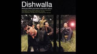 Watch Dishwalla Once In A While video