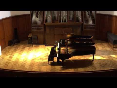 Феликс Мендельсон - Вариации (си-бемоль мажор), op.83