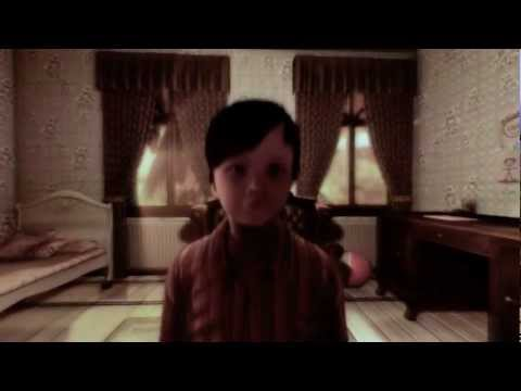 Lucius Amazing PC Horror Game / You Play as Child (The Son of the Devil)