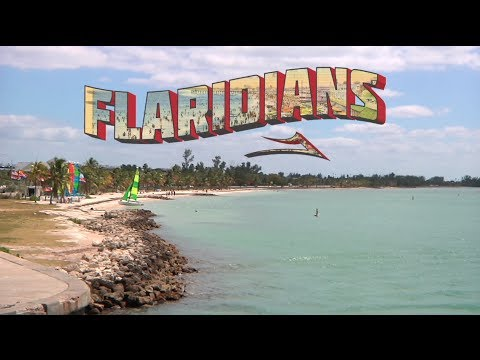 LAKAI: FLARIDIANS FEATURE