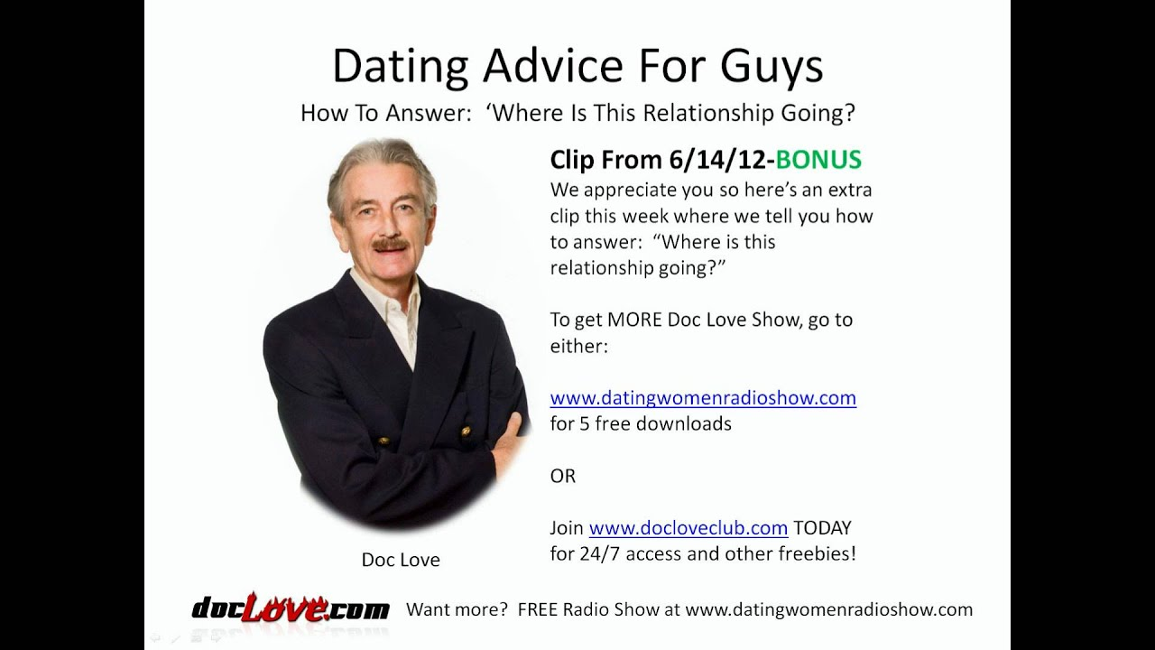 Dating website tips for guys