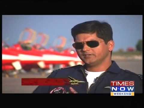 Line Of duty IAF Jaguar & Surya Kiran Episode