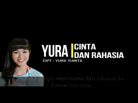 download lagu Yura Yunita Ft. Glenn Fredly - Cinta Dan gratis