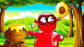 Learning Seasons and More - Learn English with Popular Baby Songs and Nursery Rhymes | Cartoons