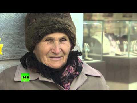 Крымчане спустя 2 года после референдума: Жить стало лучше
