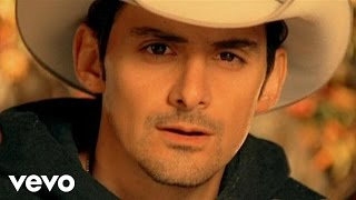 Watch Brad Paisley When I Get Where I
