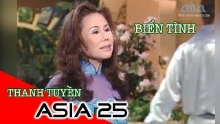 BIỂN TÌNH   Nhạc Sĩ:Lam Phương   Thanh Tuyền