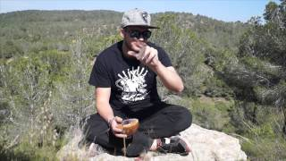 BEATBOX + KALIMBA in the nature