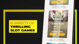 Casino Bee Mobile App