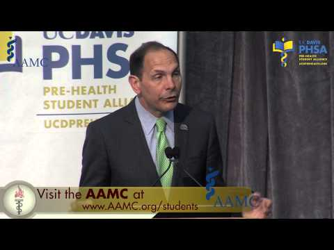 Keynote: Robert McDonald, MBA (2014)