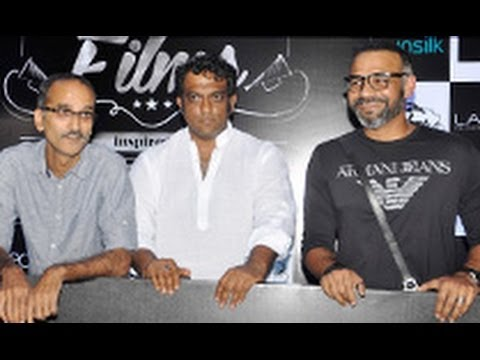 Anurag Basu, Rohan Sippy,  Abhinay Deo Launch Mtv Films | Anusha Dandekar video