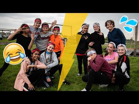 #18 OVERLEVEN WE DIT WEL!?  | JUNIOR SONGFESTIVAL 2019
