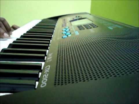Koi Humdum Na Raha - Jhumroo (1961) - Piano Instrumental