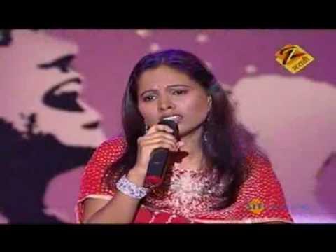 SRGMP7 Jan. 25 10 Majhiya Priyala Preet Kalena - Urmila Dhangar...