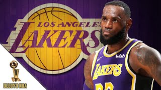 "LeBron James Call Out ESPN's Report That Lakers Need To ""Repair"" Their Relationship WIth Him!"
