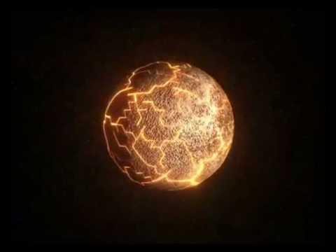 Vinheta explosão Gospel