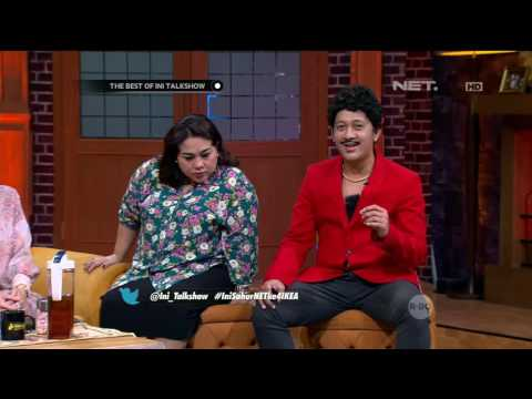 The Best of Ini Talk Show - Harvey Malaiholo KW Super