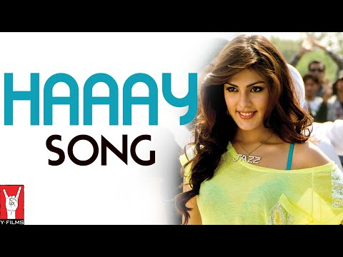 Haaay! - Full Song - Mere Dad Ki Maruti