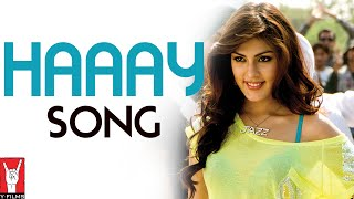 Haaay! - Full Song | Mere Dad Ki Maruti | Rhea Chakraborty | Panjabi MC | Manake