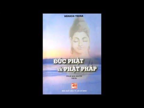 Đức Phật và vấn đề Thần Linh Tạo Hóa -Đức Phật và Phật Pháp