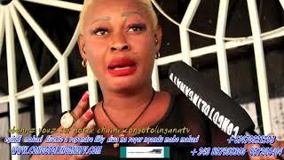 Eyindi Makasi Fivette Arepondre Fify Siwa Na Roger Ngandu Pona Jael Show