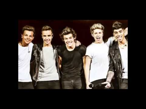 One Direction - Fireproof (New song download)