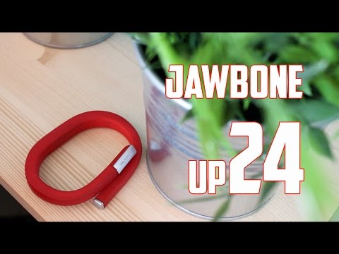 Jawbone Up 24, Review en Español