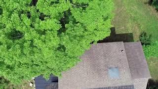 View Aerial Video of 129 Adams Hill Road, Newfane VT