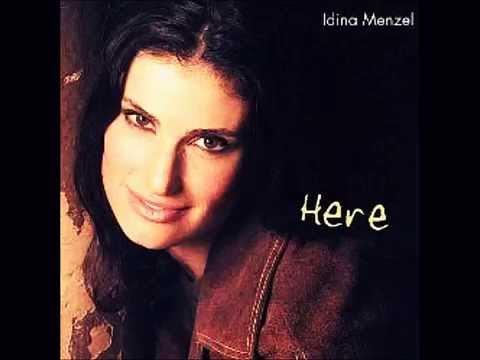 Idina Menzel - Follow If You Lead