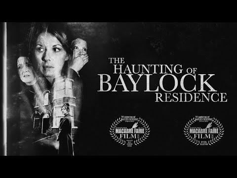 The Haunting Of Baylock Residence (Haunted HouseGhostScary Film...